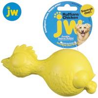 JW 치킨모양 S