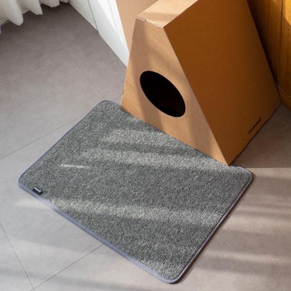 코쿠모노 고양이 카페트 스크래쳐 (40 x 30cm)