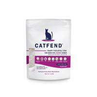 캣펜드 고양이 건강진단 모래 2kg