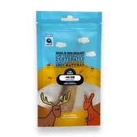 (유통기한21.10.10)알파펫 뉴질랜드 천연간식  강아지 간식 사슴 힘줄 20g