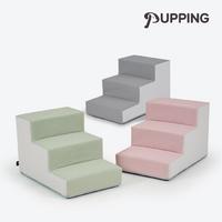 [퍼핑] 논슬립 펫스텝 3종택1