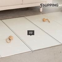 [퍼핑] 펫매트 폴딩타입 견종디자인 1단(140X48x0.6cm) 5종 택1