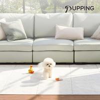 [퍼핑] 펫매트 폴딩타입 모던디자인 1단(140x48x0.6cm) 5종택1