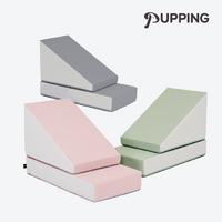 [퍼핑] 논슬립 펫슬라이드+펫스텝1단 세트 3종 택1