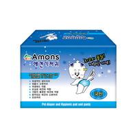 아몬스 애견기저귀 초미니견용 10매