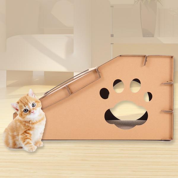 고양이스크래쳐 필라인하우스 케디