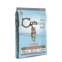 캐츠랑 고양이 사료 어덜트 8kg