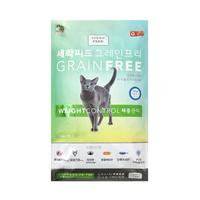 세라피드 고양이 사료 그레인프리 체중관리 7kg