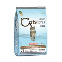 캐츠랑 고양이 사료 어덜트 2kg