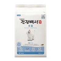 카길 강아지 사료 건강백서 애견사료 푸들 2kg