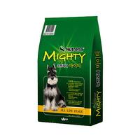 (유통기한21.03.25)카길 강아지 사료 마이티 4.5kg