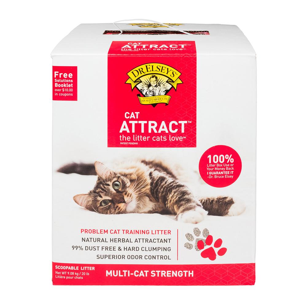 고양이모래 프레셔스캣 캣어트랙트 9.07kg