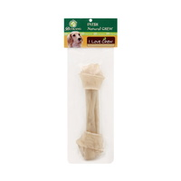 (유통기한21.07.10)베트랑 네츄럴 뼈다귀 껌 1p 17cm