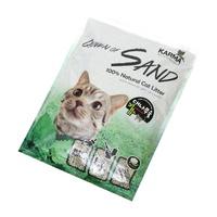 퀸오브샌드 고양이 두부모래 숯 7L