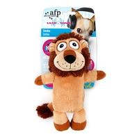에이에프피 강아지 심바 인형 장난감