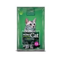 프로베스트 고양이 사료 헤어볼 컨트롤 전연령용 15kg