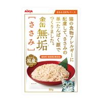 (유통기한21.04.01)아이시아 고양이 간식 파우치 금관무구 닭가슴살 50g