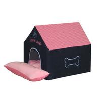 쏘아베 텐트 하우스 핑크