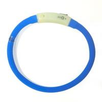 이지독 LED 플래시 밴드 M 블루