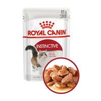 로얄캐닌 고양이 사료 습식 인스팅티브 85g