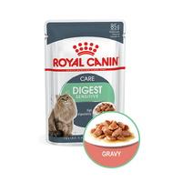 로얄캐닌 고양이 사료 습식 다이제스트 센서티브 케어 85g
