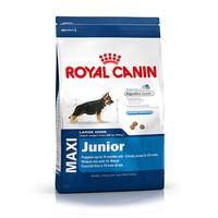 로얄캐닌 강아지 사료 맥시 주니어 4kg (대형견용)