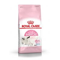 로얄캐닌 고양이 사료 마더 앤 베이비캣 10kg