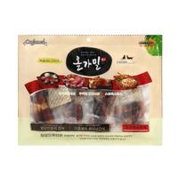 올가밀 강아지 간식 고구마 사사미 300g