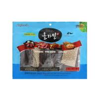 (유통기한21.10.09)올가밀 강아지 간식 오리윙 300g