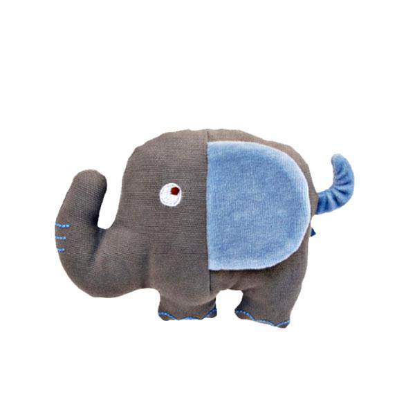심플리파이도 캔버스 코끼리 오가닉장난감