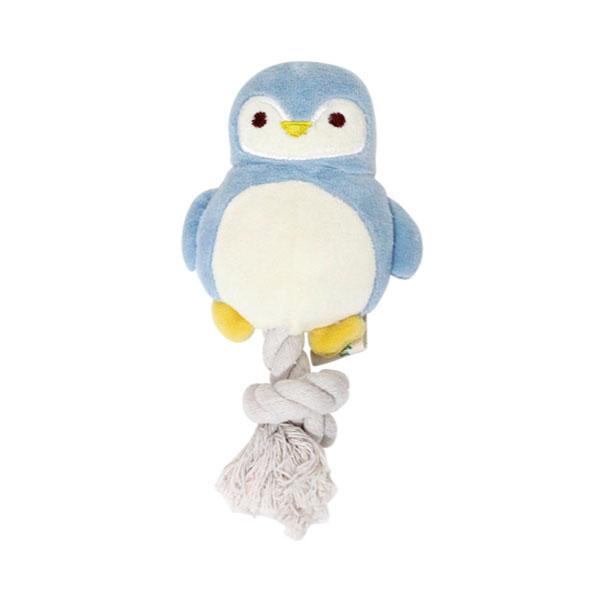 심플리파이도 미니 펭귄턱 오가닉장난감