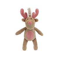 심플리파이도 플러쉬 미니 사슴 오가닉장난감