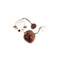 칼리 고양이 쥐 인형 장난감
