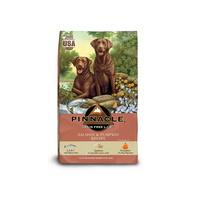 (유통기한21.10.15)아보덤 강아지 사료 피너클 연어 앤 펌킨 4.7kg