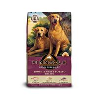 (유통기한21.10.19)아보덤 강아지 사료 피너클 송어 앤 고구마 4.7kg