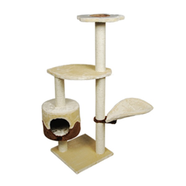 에버쿨 고양이 캣타워 올림푸스 7103