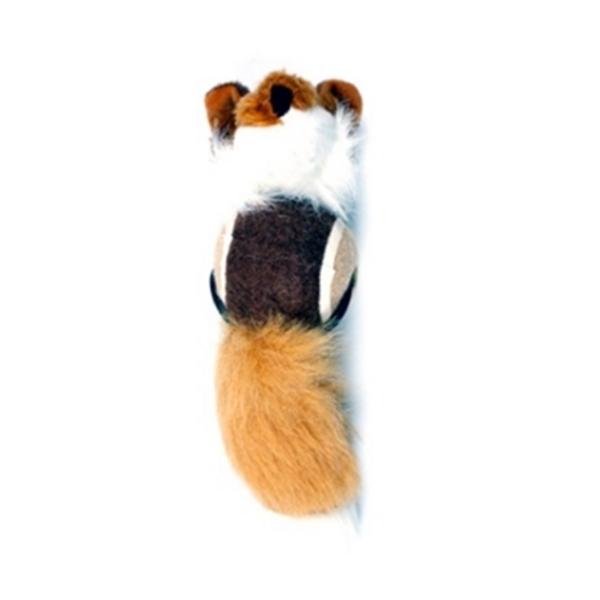 (특가)애견장난감 스키니 통통여우