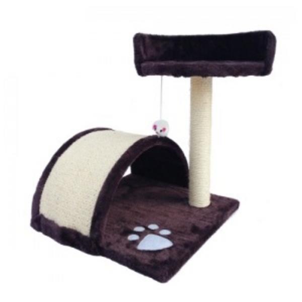 레츠펫 고양이 캣타워 발바닥
