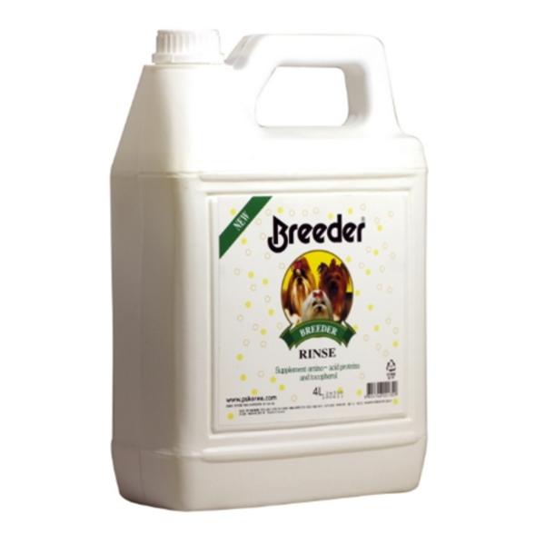 브리더 리필용 대용량 린스 4L