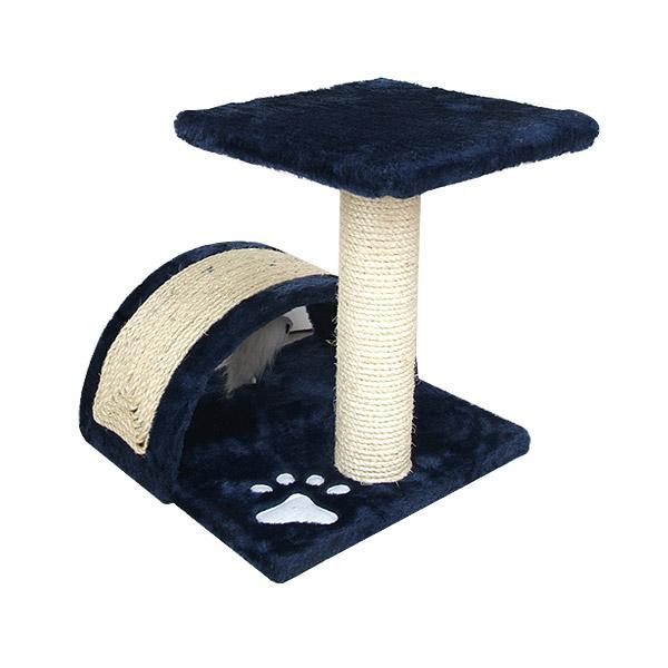 고양이 폴타입 스크래쳐 캣타워 CM QQ80160