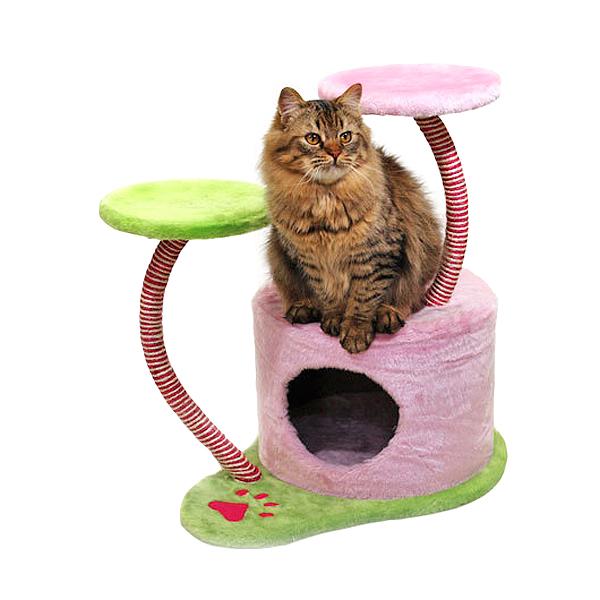 고양이 캣타워 CM QQ80174