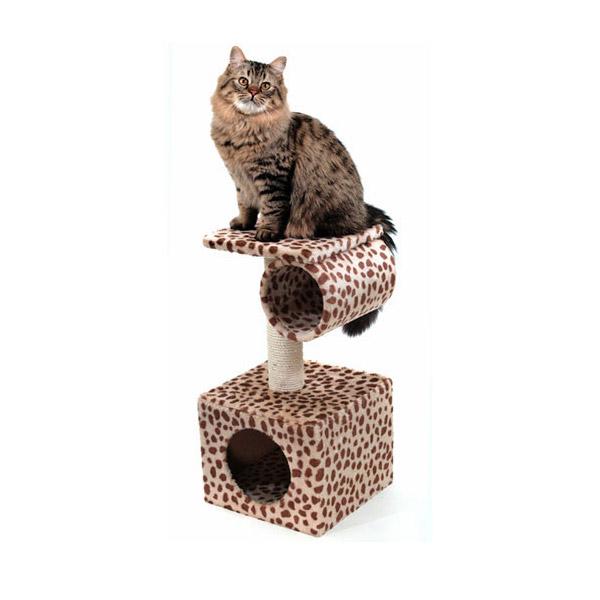고양이 캣타워 CM QQ80014