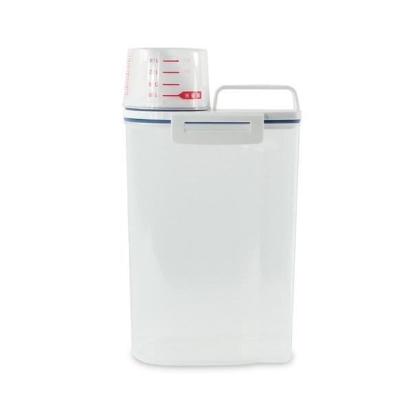 계량컵 사료통 2.5L