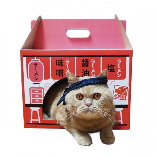 데코퐁 박스 스크래쳐 라멘