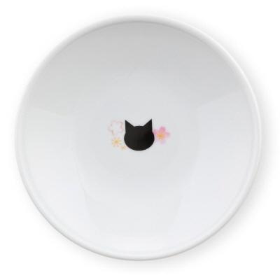 네코이찌 벚꽃에디션 고양이 엑스트라 와이드 푸드볼