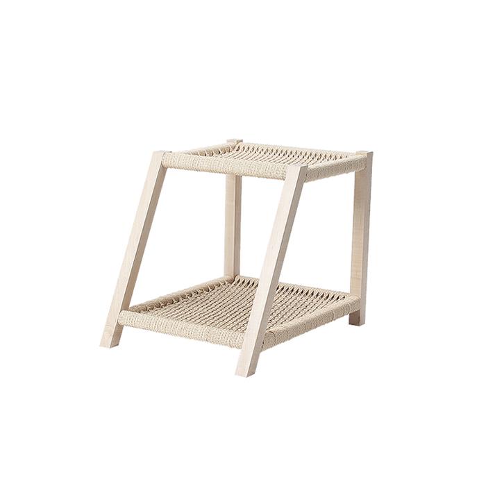 반려동물과 함께 쓰는 해먹형 간이 의자