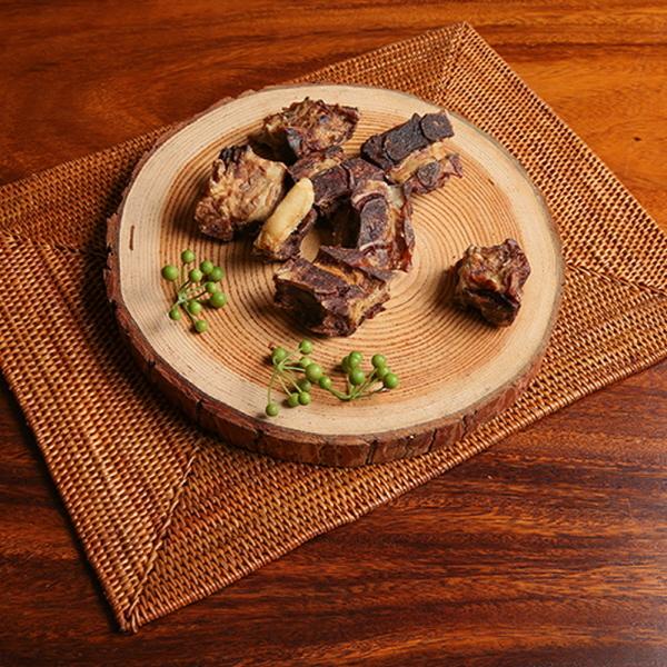 (국산 수제간식) 양목뼈 60g