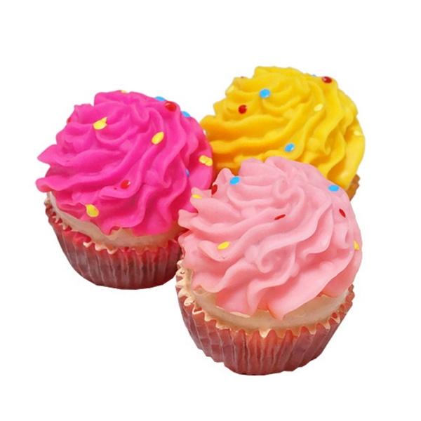 컵케익(pt) 장난감-색상랜덤 x 6개