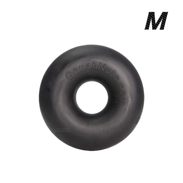 [고넛] 미디엄 링 75 (블랙)