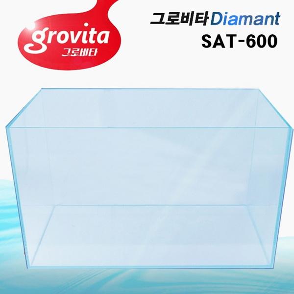그로비타 올디아망 SAT-600 [60x30x36]